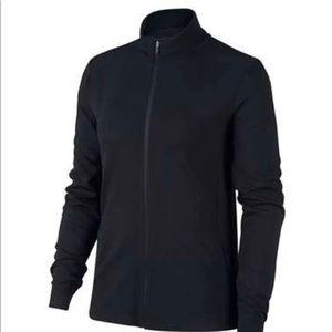 ✨ Nike Golf ✨ Black Fleece Zip Up